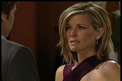 carly jax new haircut carly s haircut on general hospital gh update thursday 1 24 13