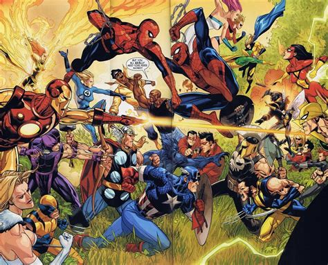 marvel universe discussion of the week marvel universe 2010 rumors the