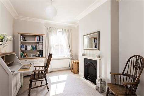 terraced house interior in photographs the period interior of a york terrace house