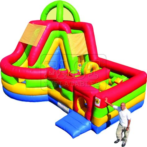 inflatable jumping toys wholesale inflatable toys combo