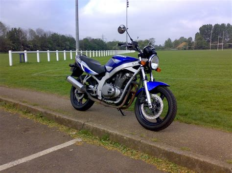 2003 Suzuki Gs500 2003 Suzuki Gs 500 E Moto Zombdrive