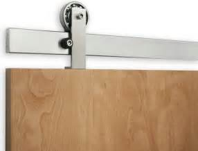 rob roy sliding door hardware modern barn door