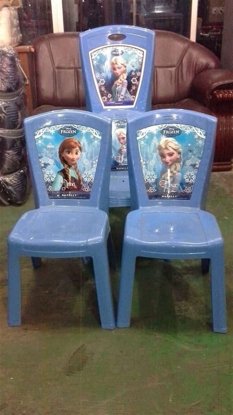 Kursi Plastik Napolly Frozen Selatan Jaya Distributor Barang Plastik Furnitur Surabaya Indonesia