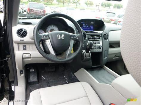 2013 Honda Pilot Interior by 2013 Honda Pilot Ex L 4wd Interior Photo 71594481