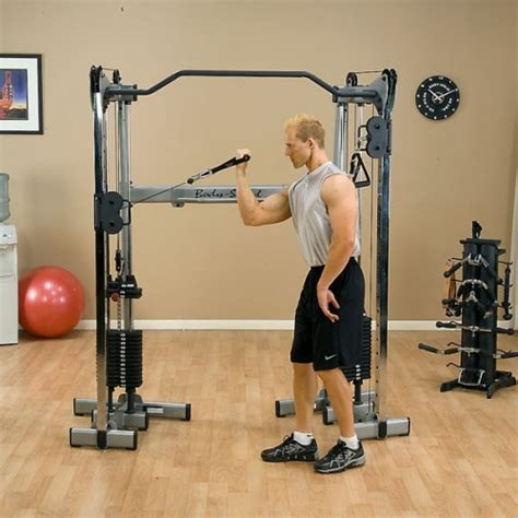 Improving Bench Press Strength Fitnesszone Commercial Functional Trainers