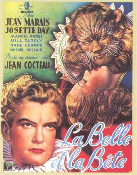 film streaming la belle et la bete la belle et la b 234 te 1946 film et serie en streaming