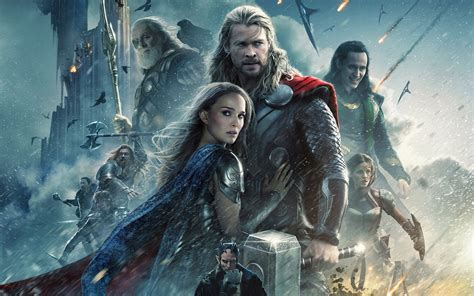 Dvd Original Thor The World Marvel review thor the world another entry in the marvel saga box office buzz