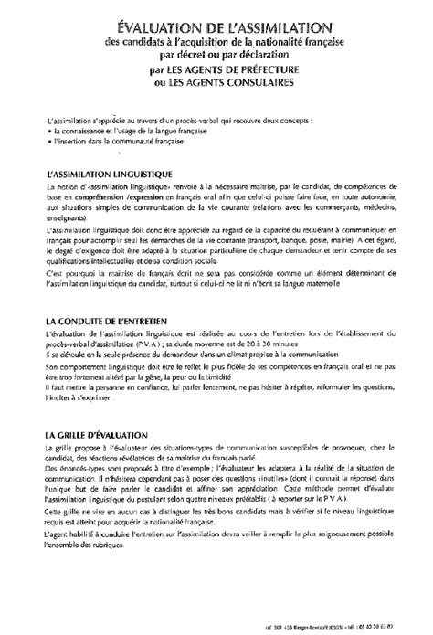 Exemple De Lettre Naturalisation Lettre De Motivation Naturalisation Pdf