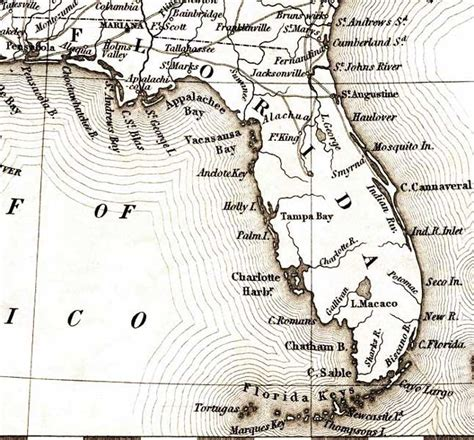history of columbia county pennsylvania from the earliest times classic reprint books map of florida 1835