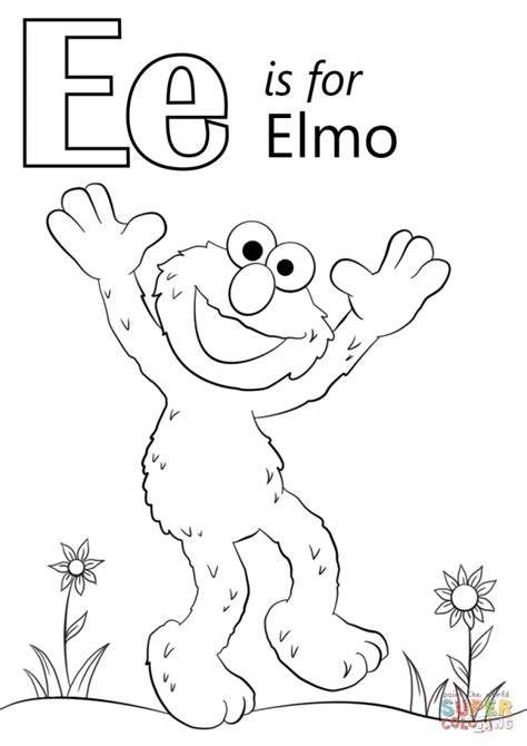 elmo coloring pages for toddlers get this elmo coloring pages printable for toddlers 40764