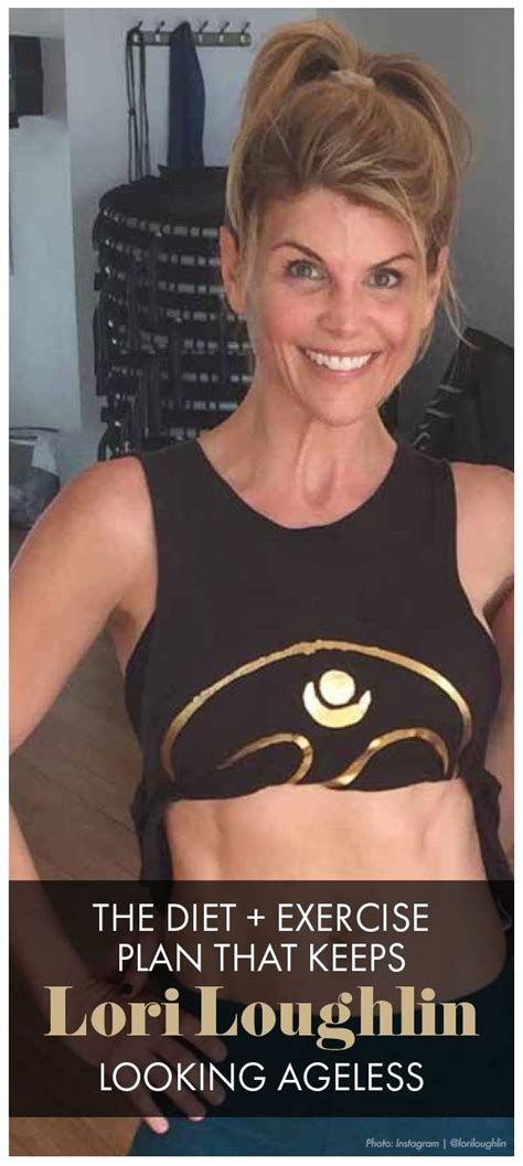 lori loughlin vegan 129 best fit women over 50 who are amazing inspiring and
