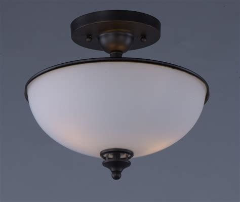 semi flush mount light novus 2 light semi flush mount semi flush mount maxim