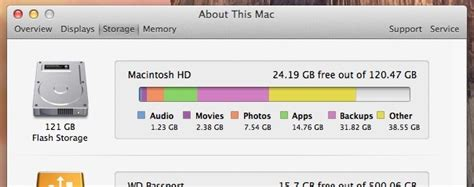 Where Is Calendar Data Stored On Mac How To Reclaim Quot Other Quot Storage Space On Your Mac