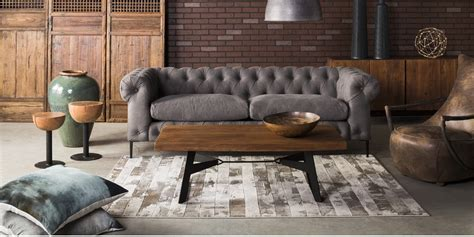 industrial living room furniture industrial furniture decor ideas for your home