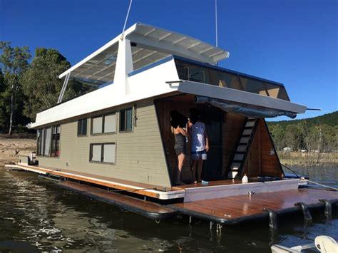 yarrawonga houseboat family houseboat for sale