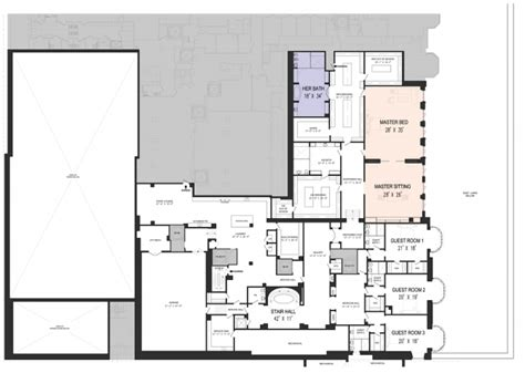 building floor plans nyc ritzy new renderings and floorplans for the residence at