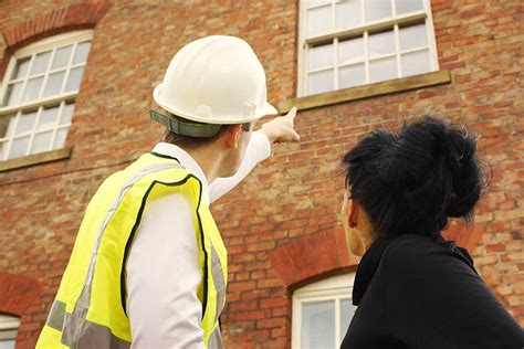 Building Survey   Level 3   ISVA: Independent Surveyors