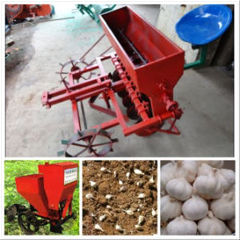 Garlic Planter For Sale by China Sale Garlic Potatoes Planting Machine For Agriculture Rb2cm China Garlic Planting