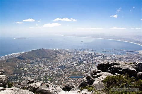 table mountain view table mountain trip the city view 8 10 cape town