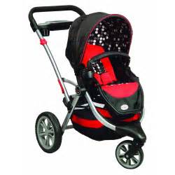 Strollers For Babies New Baby Stroller Contours Options 3 Wheel Stroller On