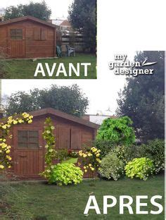 cabanne de jardin jardin on grass paths and gardens