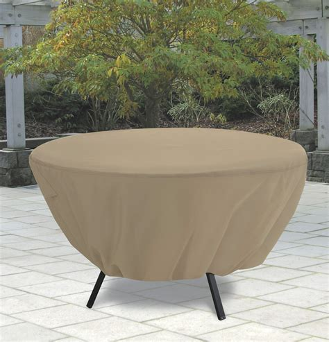 patio table cover with umbrella table covers