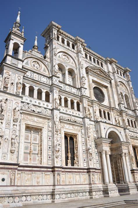 hotel italia pavia la certosa di pavia le cappelle laterali hotel italia