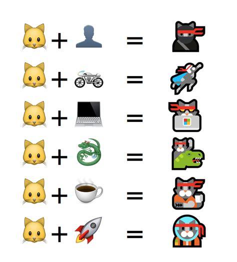 cat emoji wallpaper ninjacat emoji coming to windows 10 anniversary update