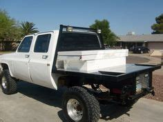short bed flatbed k30 on pinterest chevy 4x4 and gmc trucks