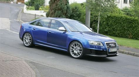 audi rs6 2007 audi rs6 2007 by car magazine