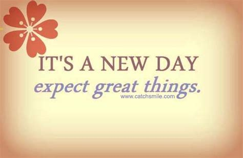 Its A New Day And A New Lookwel 2 by New Day Quotes Image Quotes At Hippoquotes