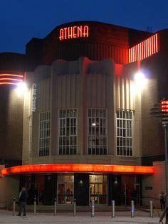 leicester athena 8 th odeon cinema baxtergate loughborough c 1936 streamline moderne cinema