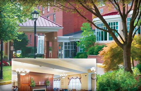 Elm Terrace Gardens assisted living lansdale montgomery county pa 19446