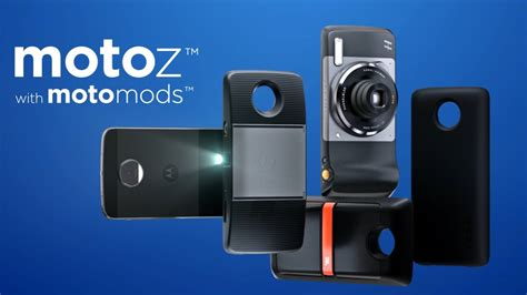 Moto Mods now take moto mods on rent for just 399 for a week