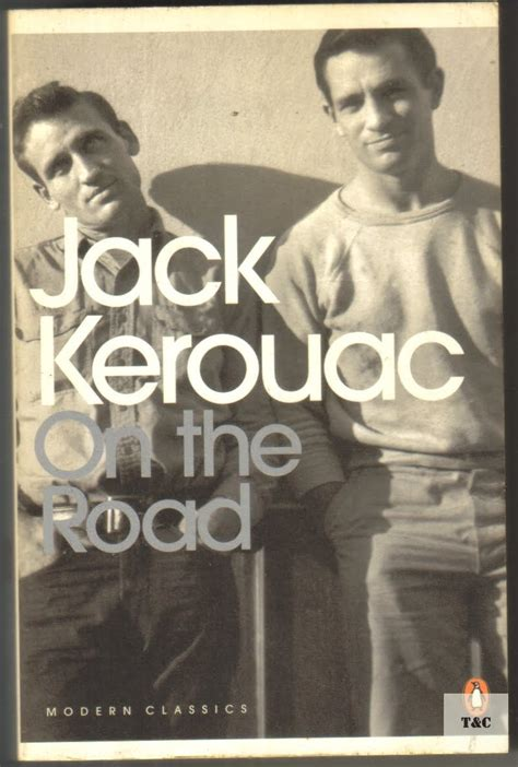 on the road books kerouac threetimesyes