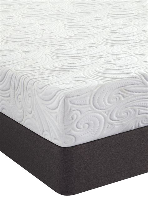 Sealy Optimum Memory Foam Mattress Reviews by Sealy Optimum 2 0 By Sealy Posturepedic Destiny Gold Firm