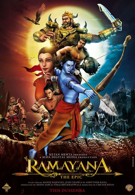 film epic en streaming ramayana the epic 2010 full movie watch online free
