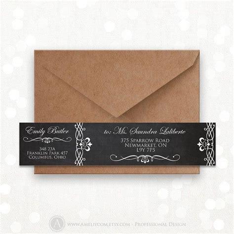 Instant Address Labels printable wrap around address labels editable instant