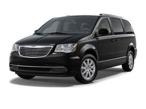 Chrysler Town And Country Minivan 2016 Chrysler Town Country Toronto York
