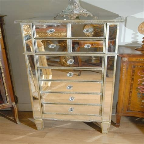 smart mirrored dresser dresser furniture bedroom