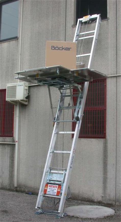 piattaforme mobili usate noleggio scala traslochi piattaforme aeree scala