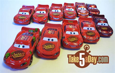 Disney Character Car Goods Collection Baby In Car Mickey Swing Message mattel disney diecast cars lightning mcqueen the count