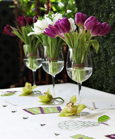 80th birthday centerpiece ideas 80th birthday decorations tulips images frompo