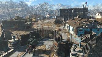 Cheap Houses To Build fallout 4 how to play the game without ever leaving