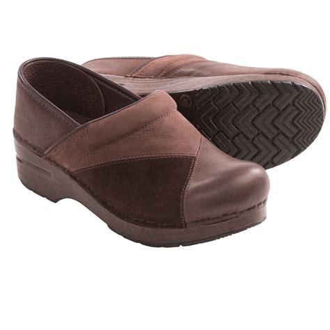 clogs for dansko dansko patchwork professional clogs leather for