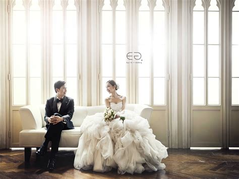 Korean Wedding Studio No.76   Korea Prewedding Photography