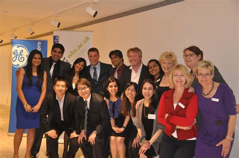Mba Study Competition by Manchester Business School Win 163 4 200 Wbs Competition