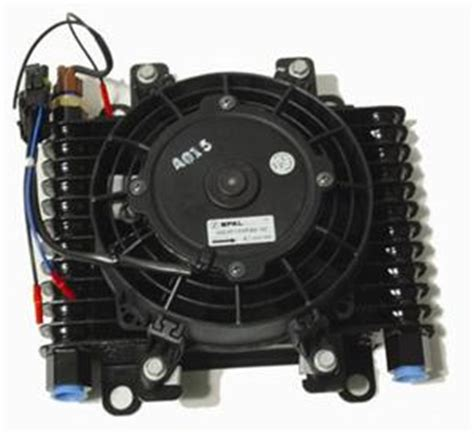 b m cooler with fan transmission cooler a a transmissions