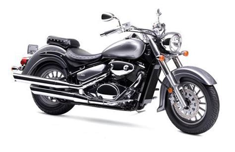 2007 Suzuki Boulevard C50 Review 2008 Suzuki Boulevard C50 Review Top Speed