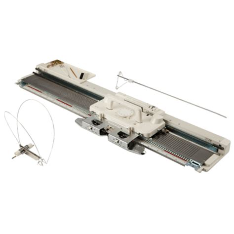 Sk 155 Chunky Knitting Machine Yarns
